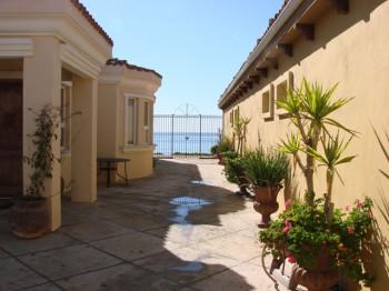 Luxury Beachfront Home for sale in Las Ventanas near Puerto Nuevo